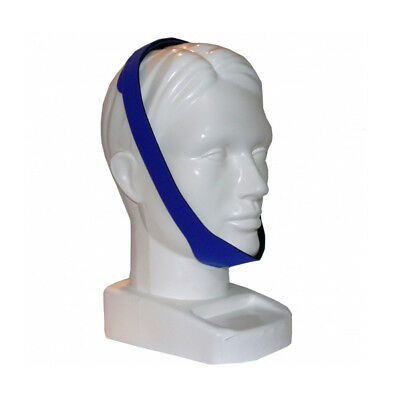 Ultra CPAP Mask Chin Strap by CareFusion - One Size Fits Most