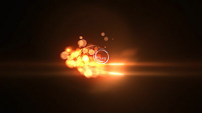 Exklusive 3D Logo Animation Professionelles INTRO LOGODESIN im Swish Style