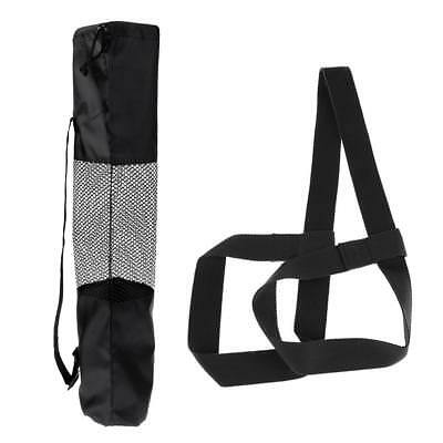 SAC POUR TAPIS De Yoga   Sangle de Transport de Tapis de Yoga Sport ... 160d19404bf