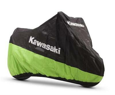 New Geniune Kawasaki Lightweight Indoor Motorcycle Bike Cover 039Pcu00