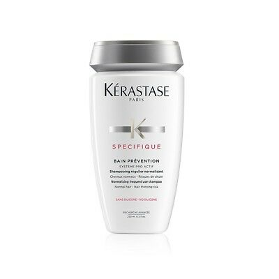 KERASTASE BAIN PREVENTION 250ml SPECIFIQUE