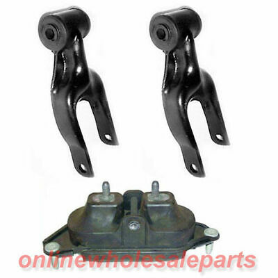M656 Engine Motor Mount For 2000-2009 Buick Lacrosse// Chevy Impala 3.4//3.6//3.8L