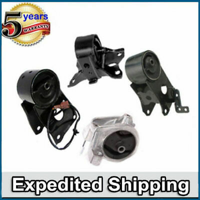 S267 Fit Mazda Protégé 99-03 1.6L// 99-00 1.8L// 01-03 2.0L Trans Mount for A//T