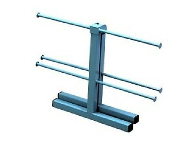 Wire Caddy SEA 2001 Folding Hand Caddy for 6-500' Spools of up to #10 THHN Wire