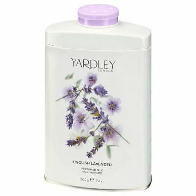 Yardley London - English Lavender Talc 200g