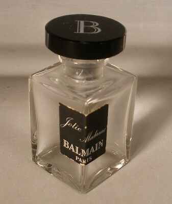 Balmain Jolie Madame Perfume Bottle