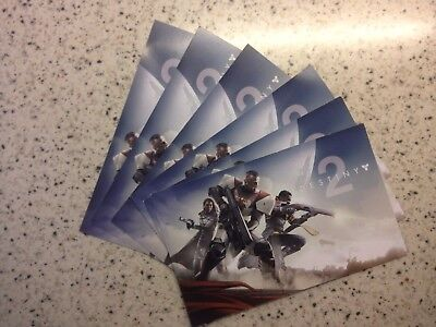 "Destiny 2 / Emblem Code ""Confluence of Light"" / Gamescom"
