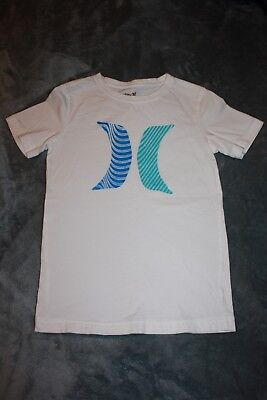 Boys Quiksilver and Hurley Shirts Small (8-10 Yrs)