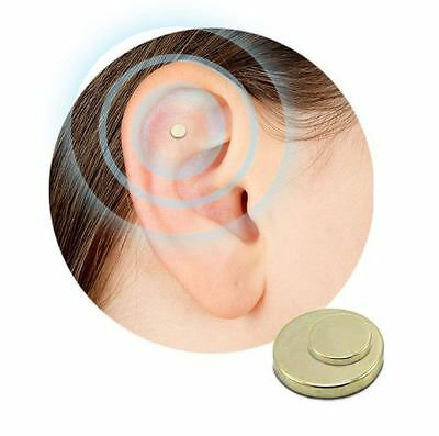 Anti-Smoke Magnetic Patch - Magnet Auricular Quit Smoking [HC0019]