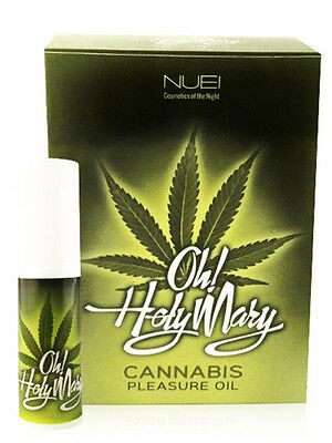 OH! HOLY MARY, aceite de placer Cannabis