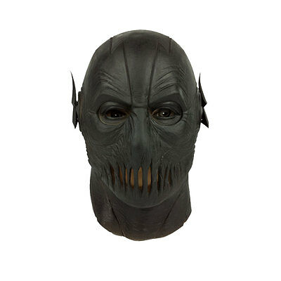 The Flash Zoom Halloween Masquerade Costume Latex Mask