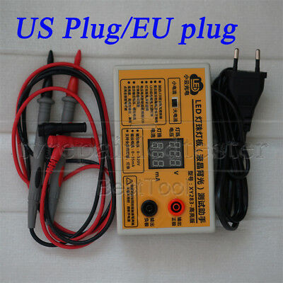 0-320V Output All Size LED LCD TV Backlight Tester Meter Tool For LED TV Repair