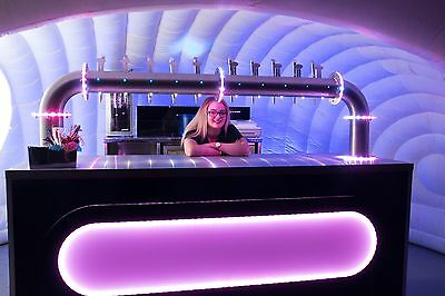 Fully Licensed & Staffed Mobile Bar ! and my brand new trailer bar for HIRE!!