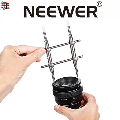 UK Neewer Professional Lens Spanner Wrench Repair Tool 3K-01 for Most Cameras