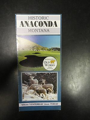 Historic Anaconda Guide
