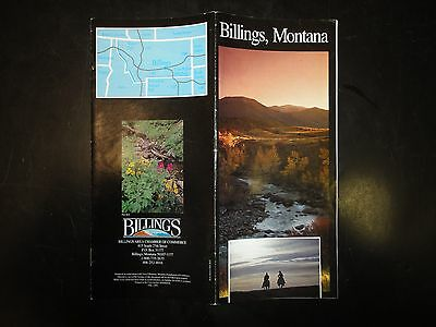 Billings Guide from 1993