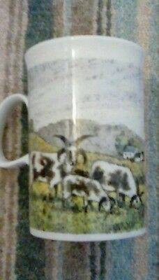 "Dunoon ""sheep"" Mug Jack Dadd Design"