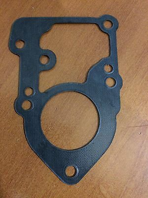 Powerhead Base Gasket ~ Johnson Evinrude 4HP ('70s-'80s) Outboard  323442