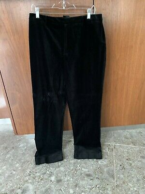 Linda Allard Ellen Tracy Dress Pants Size 14