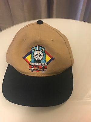 Thomas The Tank Engine Changes Kids Hat Very Cute Size Ages 1-3