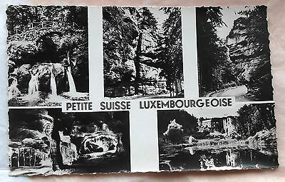 L : Petite Suisse Luxembourgeoise
