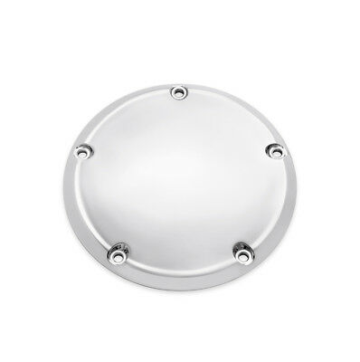Harley-Davidson Classic Chrome Derby Cover - 06 Onwards 60766-06