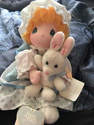 Precious Moments Dolls Doll Applause