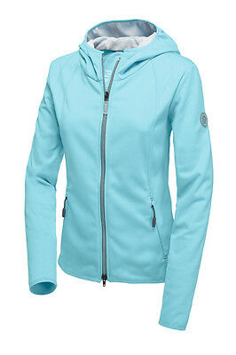 Pikeur Jacke Modell Pagena - light turquoise -