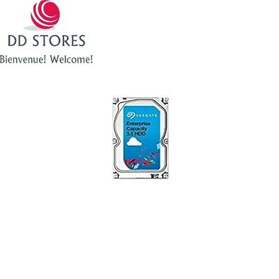 Seagate Enterprise Capacity 8TB Disque dur 7200 tours/min SAS 12