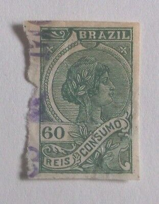 Brazil 60R Consumption Used