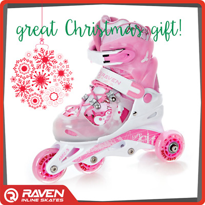 Inline Skates Roller Blades for adults, boys and girls Adjustable