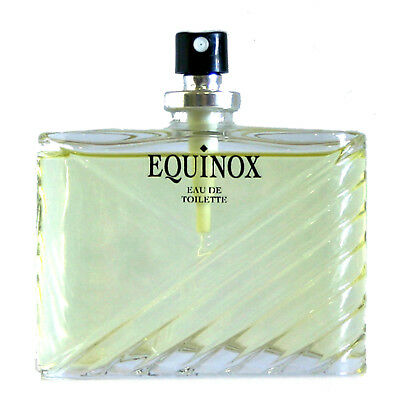 EQUINOX de MYRURGIA - Colonia / Perfume 100 mL [NO BOX] Hombre / Man / Uomo Puig