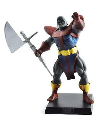 TERRAX Marvel Collection Eaglemoss (AIMSE202)
