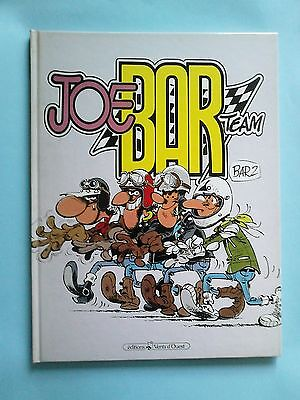 Bar 2 - Joe Bar Team - Tome 1