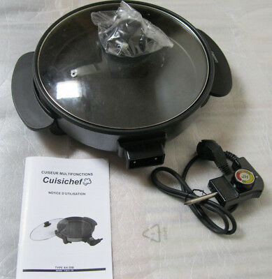 CUISEUR MULTIFONCTIONS cuisichef xh-30b - Neuf