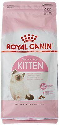 Royal Canin Kitten Food 36 Dry Mix 2 kg