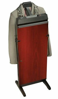 Corby 4400 Mahogany Trouser Press