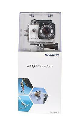 Salora PSC5335FWD 5MP Full HD CMOS Wi-Fi 46g action sports camera - action...