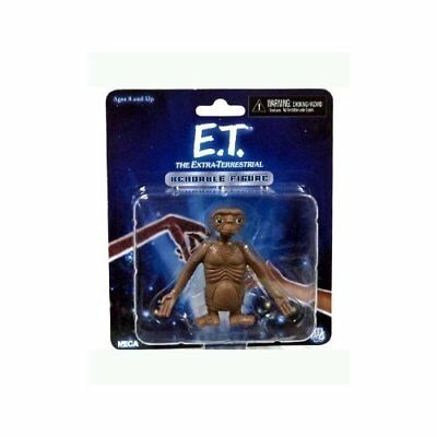 E.T. The Extra Terrestrial Bendable Toy