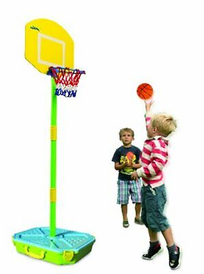 First Basketball All Surface Swingball