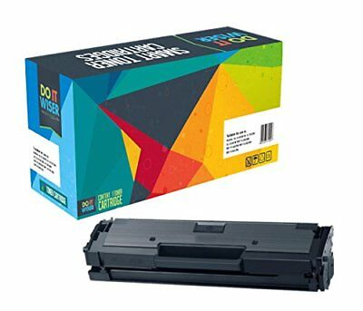 Doitwiser Compatible Toner Cartridge for Samsung MLT-D111S Xpress SL-M2070W SL-M
