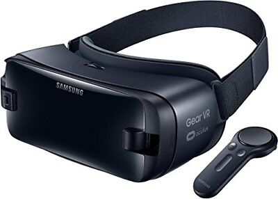Samsung Gear VR SM-R325 with Controller, Orchid Gray