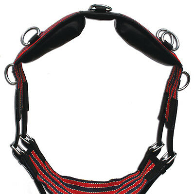 "Windsor 4"" Webbing Lunging Roller"