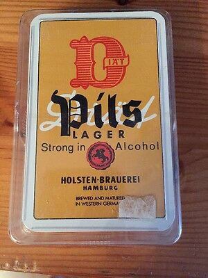 Pills Lager Playing Cards