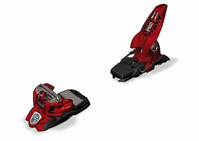 Marker Jester 18 Pro 2018 Ski Bindings Mens Unisex All Mountain Freestyle