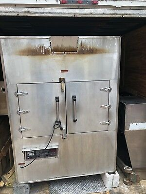 Southern Pride Xlr 1400 Commercial Smoker