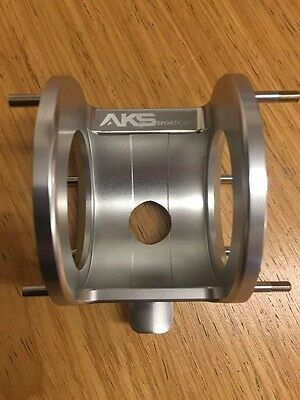 AKS cage to fit 6500 in Silver