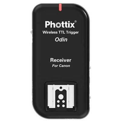 Phottix Odin TTL Flash Trigger Receiver for Canon PH89051