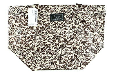 Scout Weekender by Bungalow Zip-Top Print GetawayTote Bag