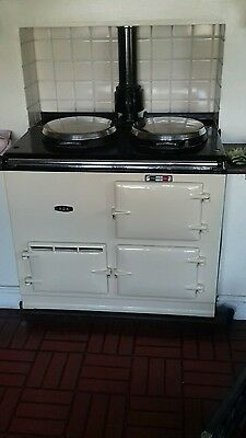 Esse Rayburn & Stanley cooker delivery service